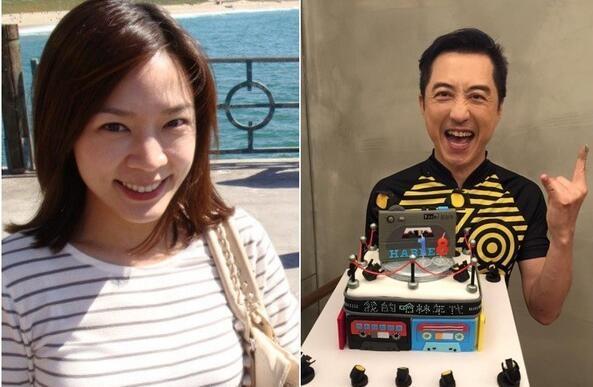 庾澄庆被曝向主播女友求婚