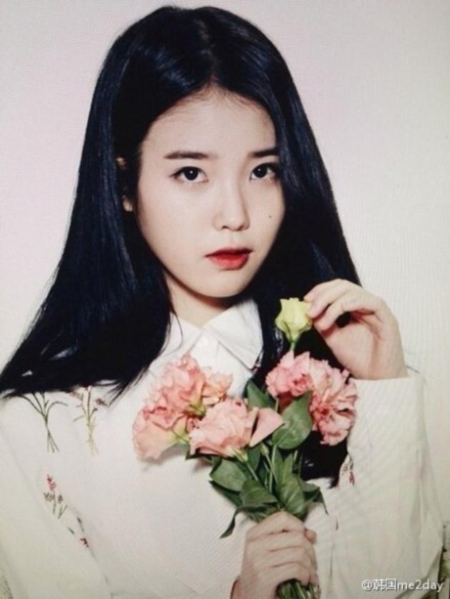 IU深圳演唱会20日开启预售 8月27日开唱