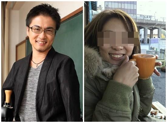 乙武洋匡妻子仁美受不了不伦丑闻,夫妻分居协议离婚。