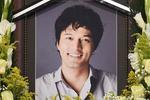 金成民自杀身亡!扒上吊自杀的韩国明星