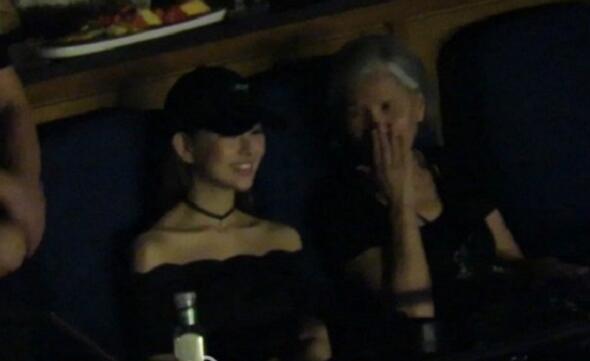昆凌:和婆婆情同母女但不撒嬌