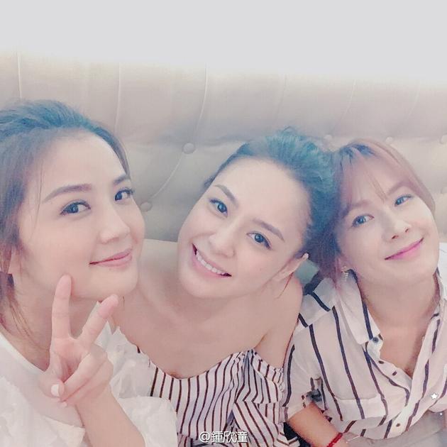 阿娇阿sa和蔡妍