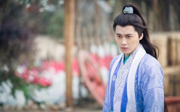 李易峰新剧开播在即 掀起最炫仙侠风|李易峰|电