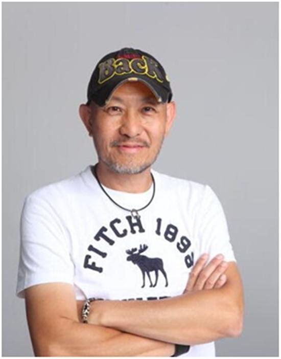刘俊杰导演照片