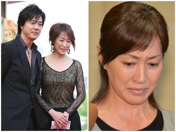 高岛礼子三级_高岛礼子宣布与丈夫离婚
