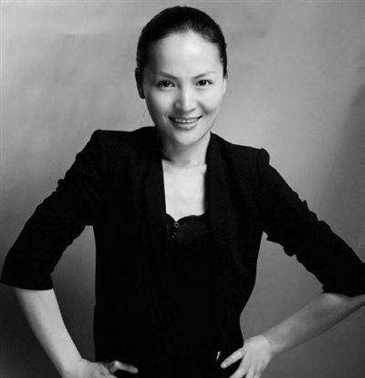 采访对象:First影展创始人之一、首席执行官李子为。