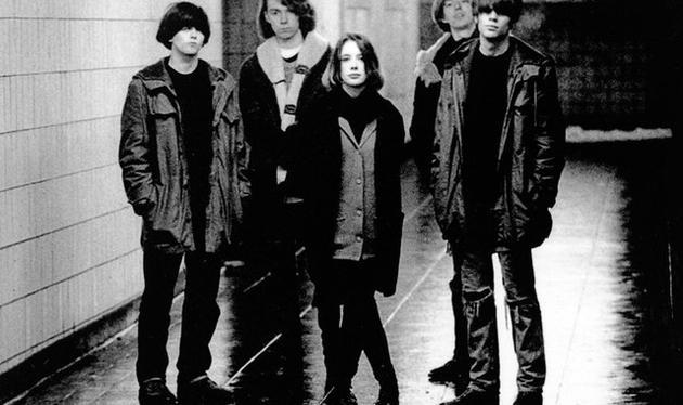 Slowdive乐队