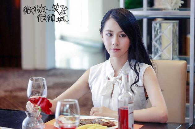 """""""小雨妖妖""""刘颖伦"""