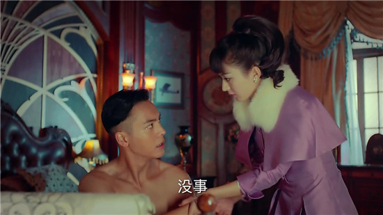 街机中国赵丽颖与陈伟霆合作默契 想挑战深度角色