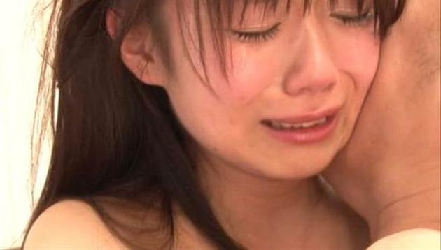写真女星被迫下海情色片眼泪是真情流露星野飞鸟情色片青木亮新浪娱乐