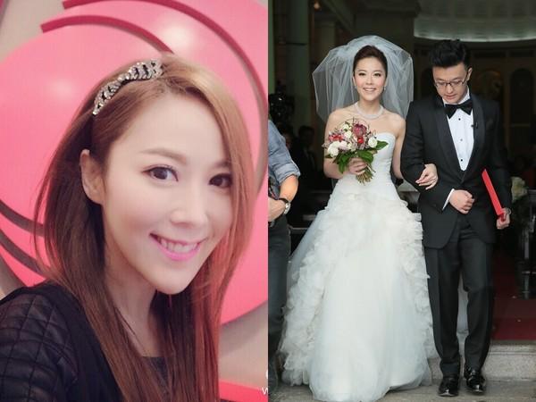 刘明轩闪嫁一年就离婚