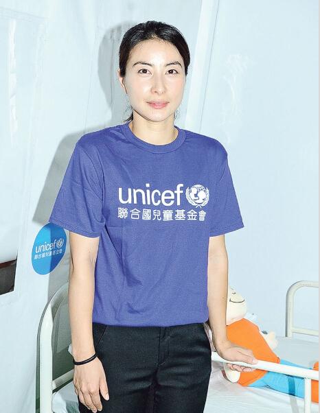 郭晶晶的儿子霍中曦已3岁大,她计划明年再生一个。