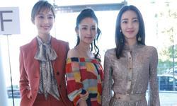 时装周|王丽坤张俪李沁同场比美谁赢?