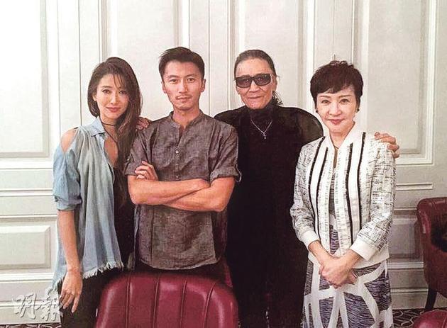 刘欢我和你43拍歌谱-新浪娱乐讯 北京时间9月15日消息,据香港媒体报导,昨晚(9月14日