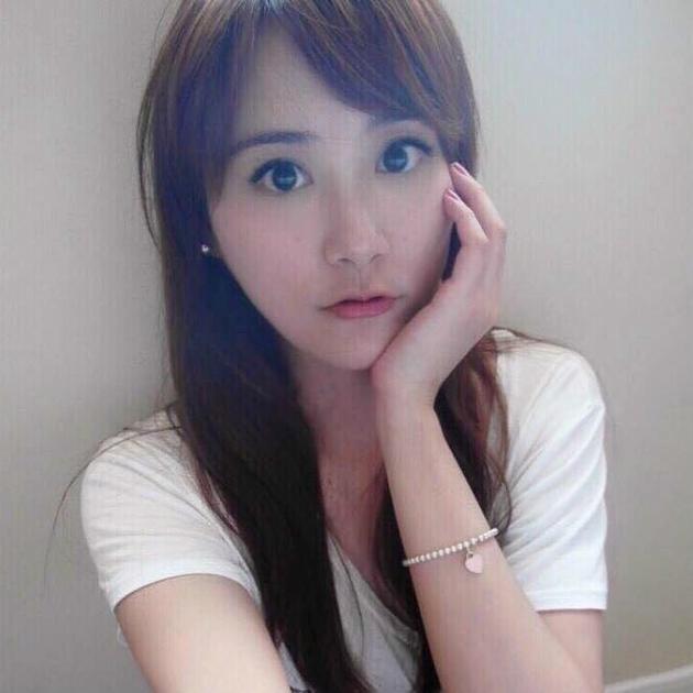 江宏杰亲姐姐