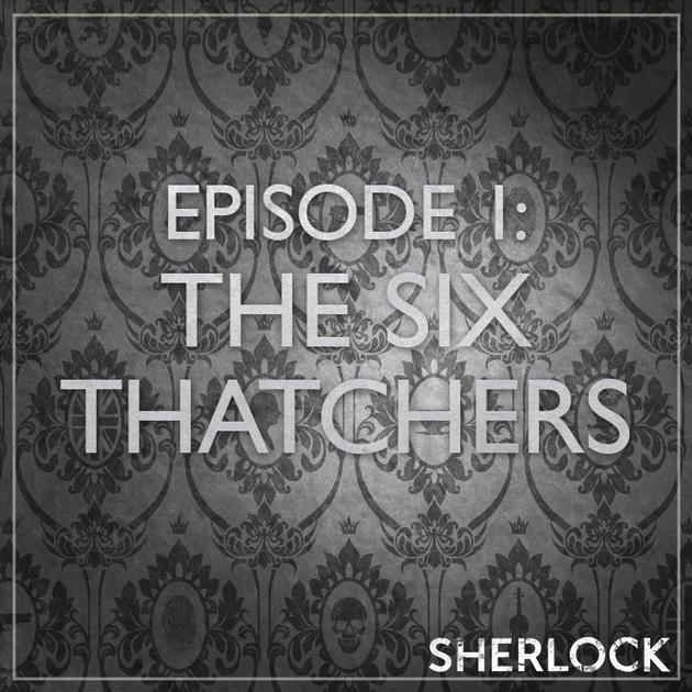 《夏洛克》第4季第1集名称