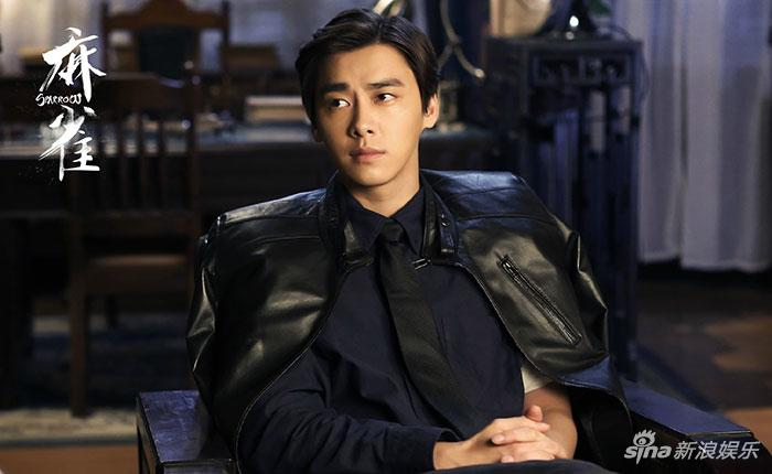 《麻雀》剧方辟谣李易峰高片酬传闻,并透露了制作成本比例。