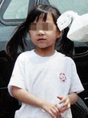 疑似刘德华女儿早前照片被曝光