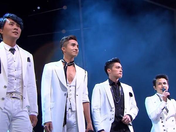 5566在第51届金钟奖担任开幕表演。