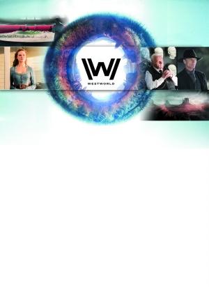 《西部世界》以一个高科技打造的美国西部主题游乐园中为背景