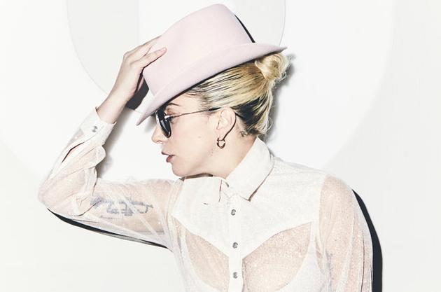 Lady GaGa有望第四次加冕公告牌