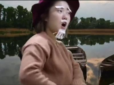 视频:厉害了Word姐!川师女生拍低配《白蛇传》