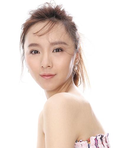 演员刘婧-警服女孩 女警刘婧古灵精怪又坚韧