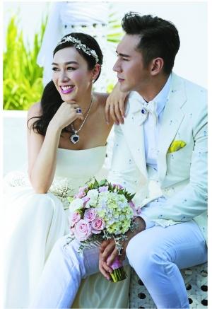 张伦硕:婆媳间偏向媳妇 沙溢将出席婚礼