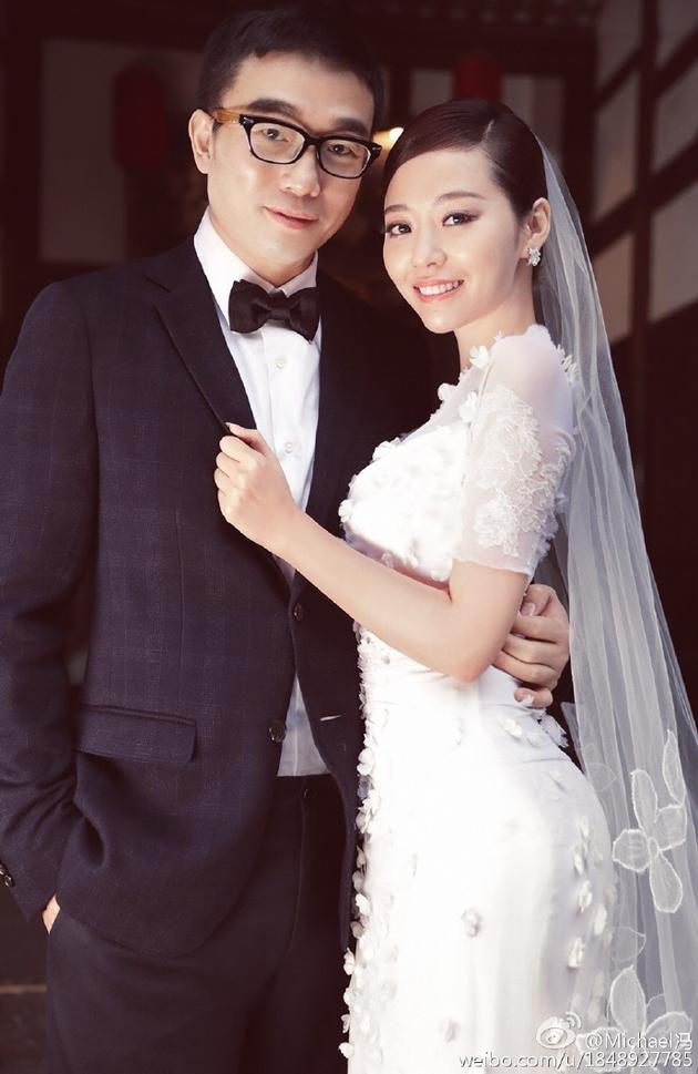 张靓颖冯轲婚礼将举行 受邀宾客名单曝光
