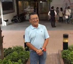 刘恺威否认出轨王鸥 老爸刘丹:不要问我
