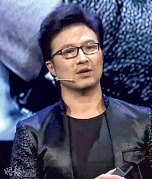 汪峰表示不想女儿做音乐人。