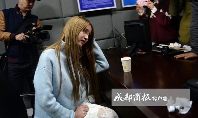 19岁女主播醉驾豪车出车祸被抓:担心掉粉