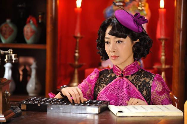 陈紫函为婚礼睡不着掉头发 不介意姐弟恋