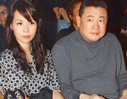 刘銮雄和吕丽君(资料图)