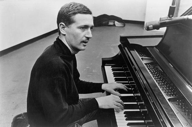 爵士音乐人莫斯-阿莱森去世 享年89岁