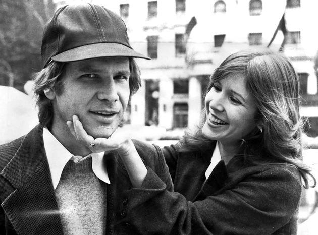 40年前的福特和费雪