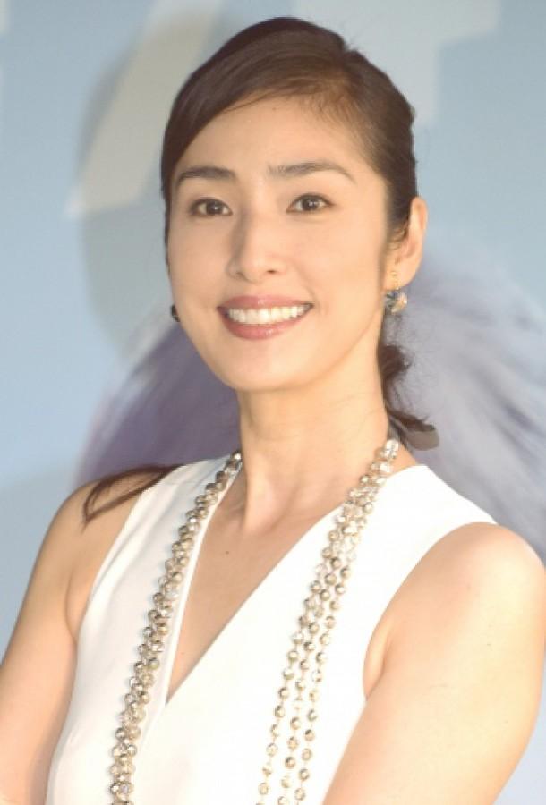 日本理想成熟女人榜 帅气姐姐天海佑希夺冠