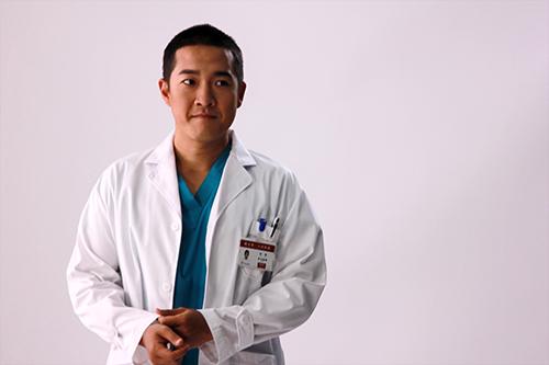 《急诊科医生》张博宇