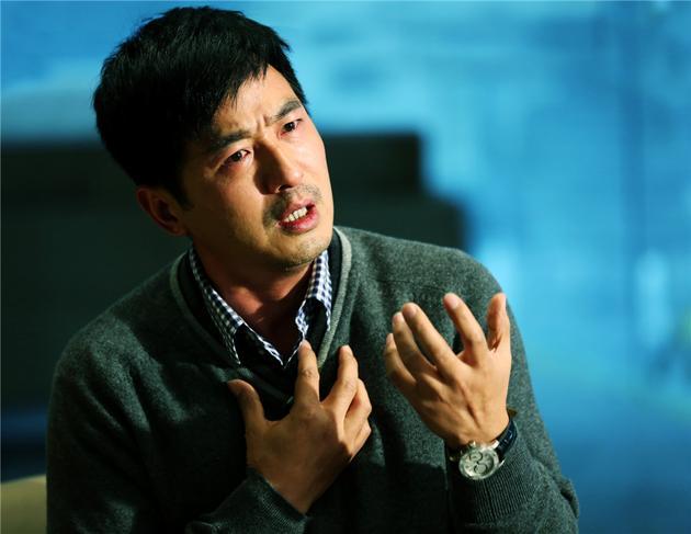 《嘿孩子》郭晓东郑恺成情敌争夺蒋雯丽