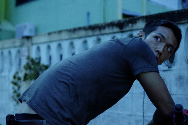 柯震东在《再见瓦城》中表现精彩