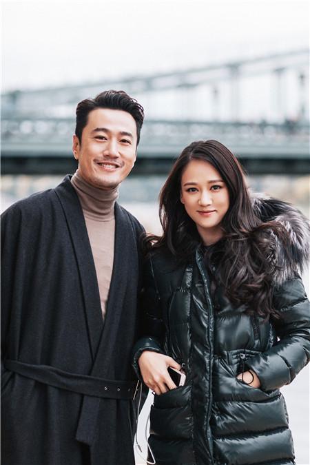 《清欢》杀青 朱刚日尧演绎校园青春