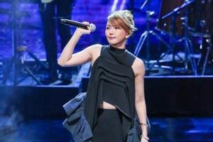 孙燕姿演唱《我们的世界》