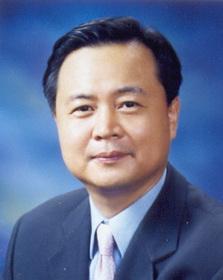 韩国外交部公共外交大使赵贤东