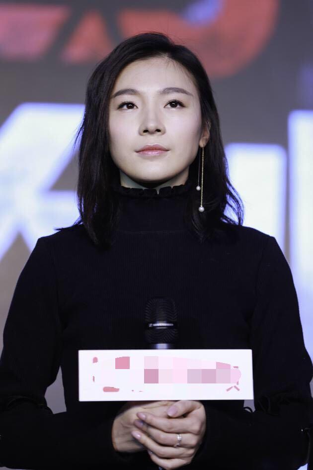 全新角色杨芸扮演者袁晶