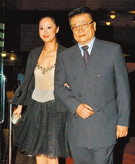 章小蕙与父亲章建国