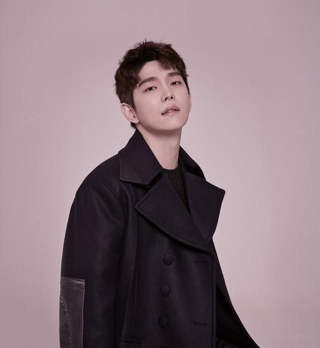 演员尹均相确定出演MBC电视台新剧《逆贼洪吉童》