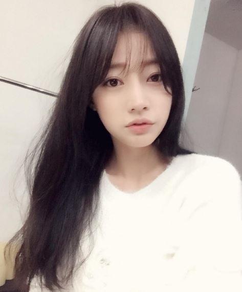韩女星宋昰昀