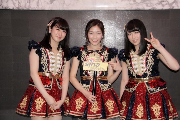AKB48成员