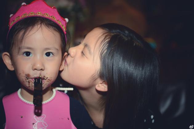 多多亲妹妹有爱