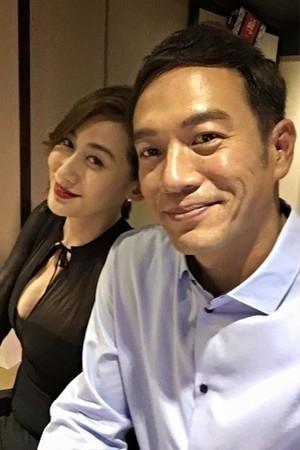 台湾张翰娶怀孕女友